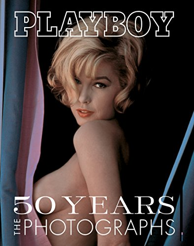 playboy coffee table book for men