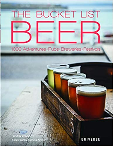 beer coffee table books for men