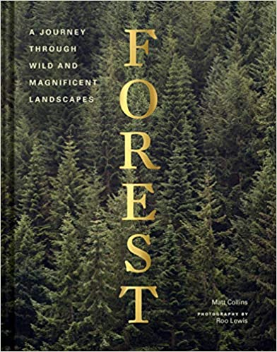 Forest: Nature Photography Coffee Table Book