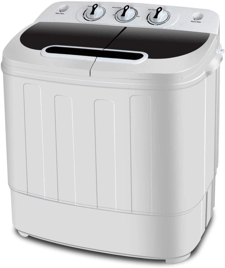 Portable Washing Machine Apartment Gadget