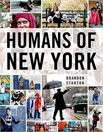 Humans of New York Coffee Table Book