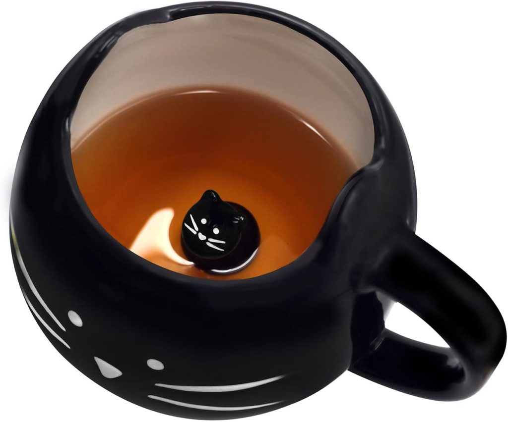Koolkatkoo Cat Coffee Mug
