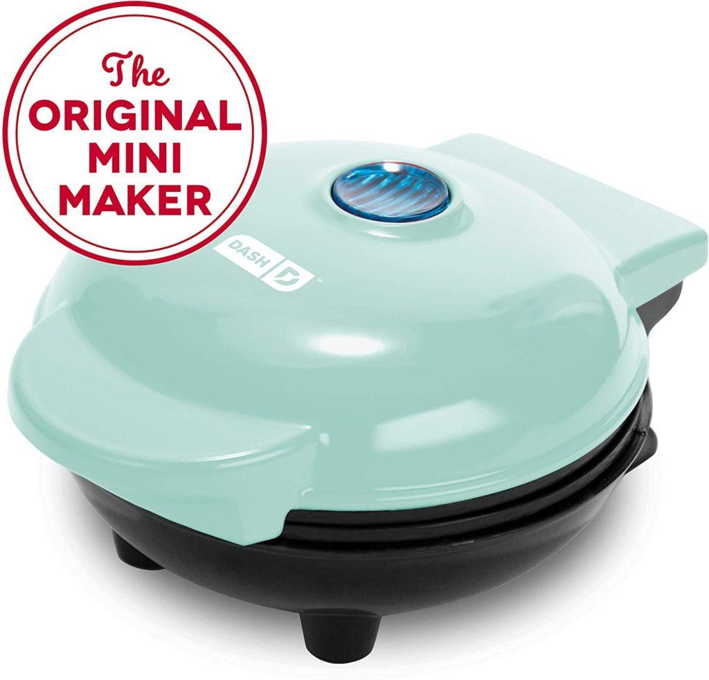 Mini Waffle Maker Cool Apartment Gadget