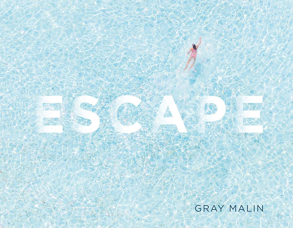 Escape Hardcover Coffee Table Book