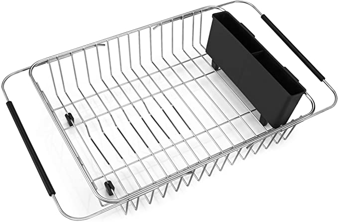 Expandable Dish Drying Rack - Best Under $20