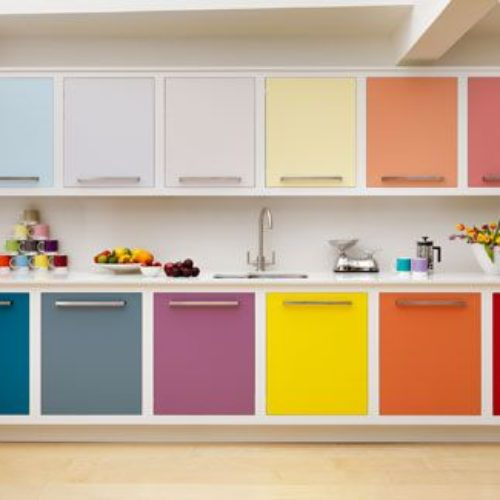 3 Best Paint Sprayer for Cabinets (Plus Tips for Best Results + Safety)