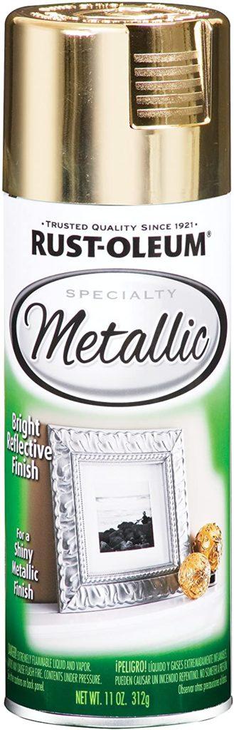 Best Cheap - Rust-Oleum Bright Coat Metallic Finish