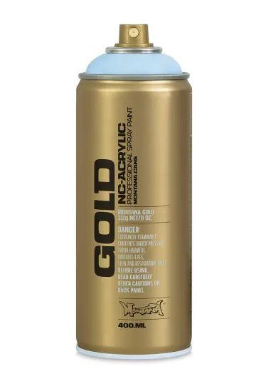 Best Matte - Montana Gold Professional Spray Paint (Matt)