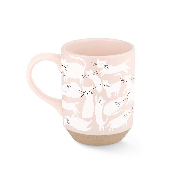 Oak Park Cat Coffee Mug