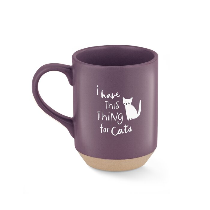 I have this thing for Cats Coffee Mug