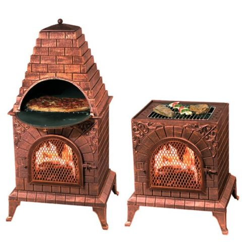 9 Best Outdoor Pizza Ovens For Your Backyard