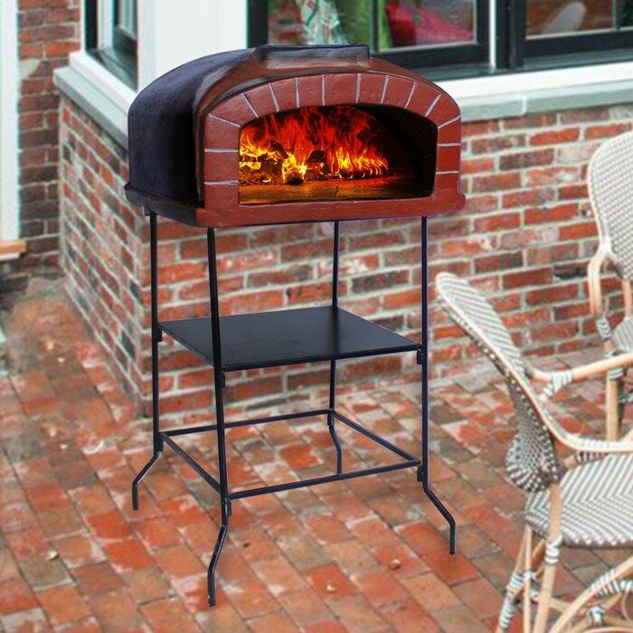 vesuvius pizza oven for outdoors