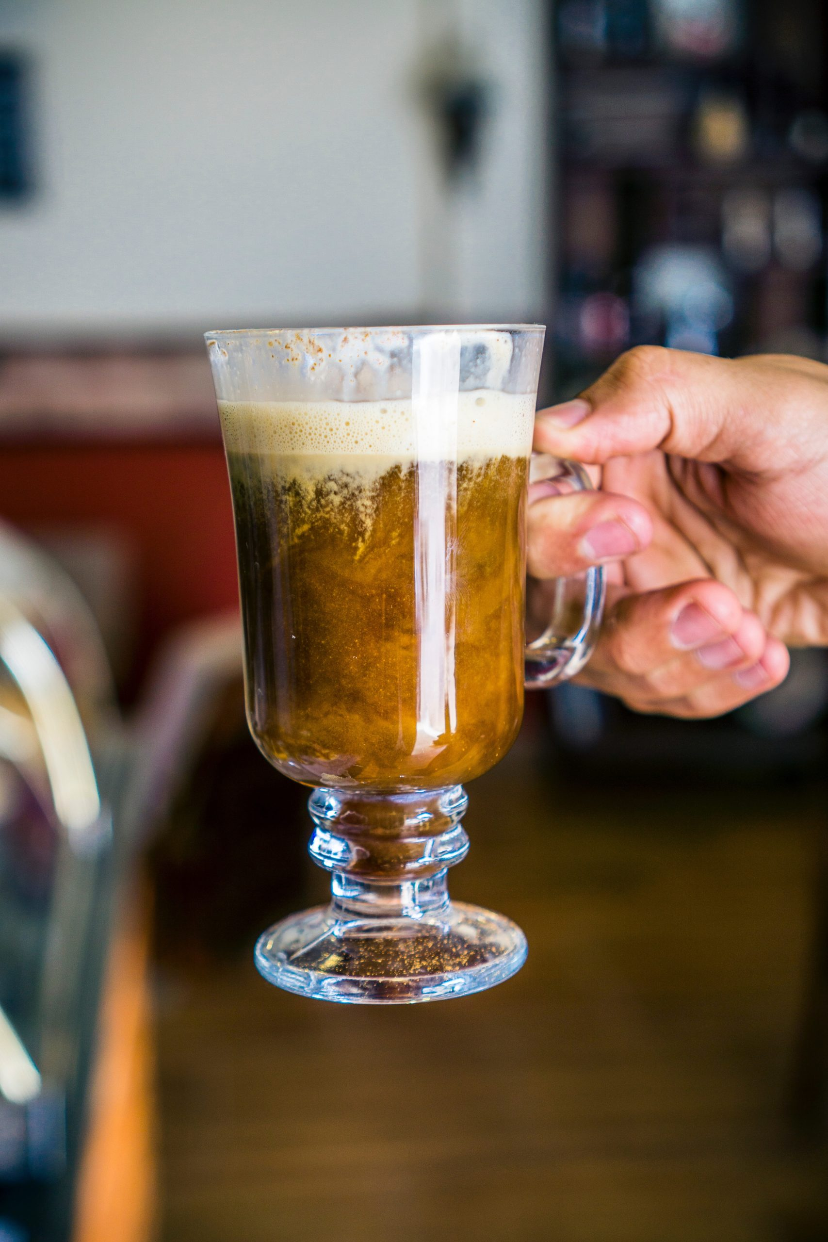 best irish coffee mugs
