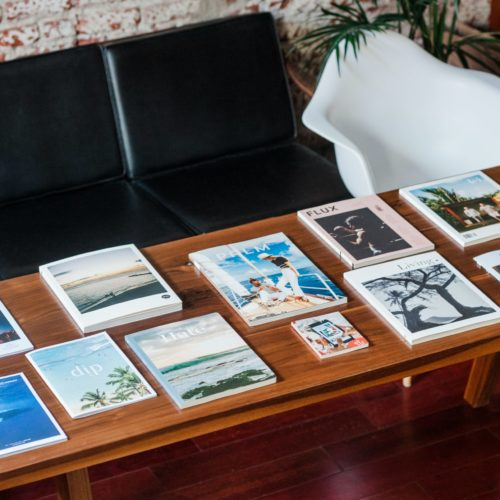 23 Best Coffee Table Books for Men