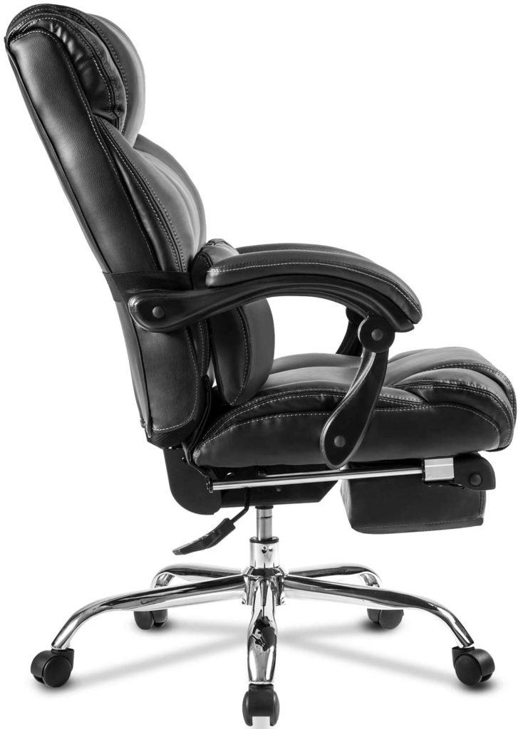Merax Portland Chair for Sciatica