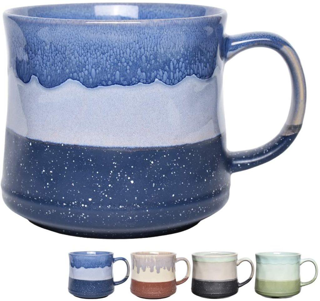 Bosmarlin Large Coffee Mug