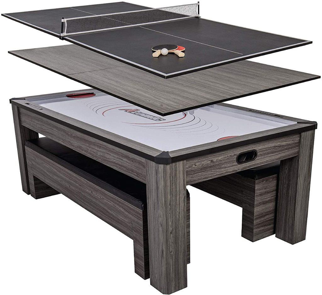 dining table air hockey table