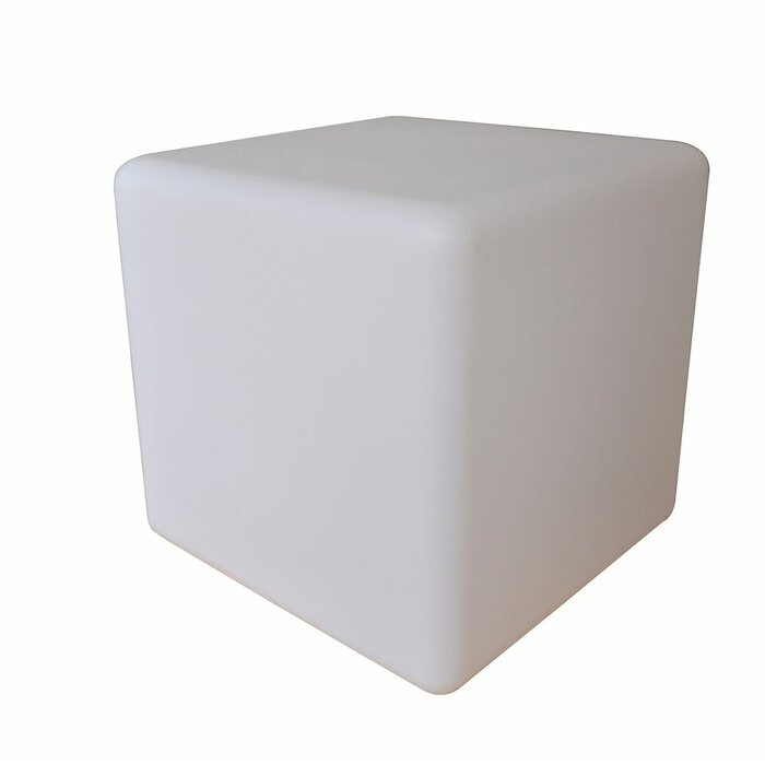 Cube Battery Powered Floating Light
