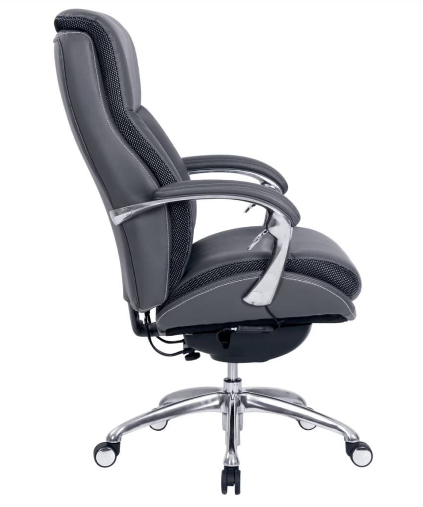 Serta Big and Tall Chair for Sciatica