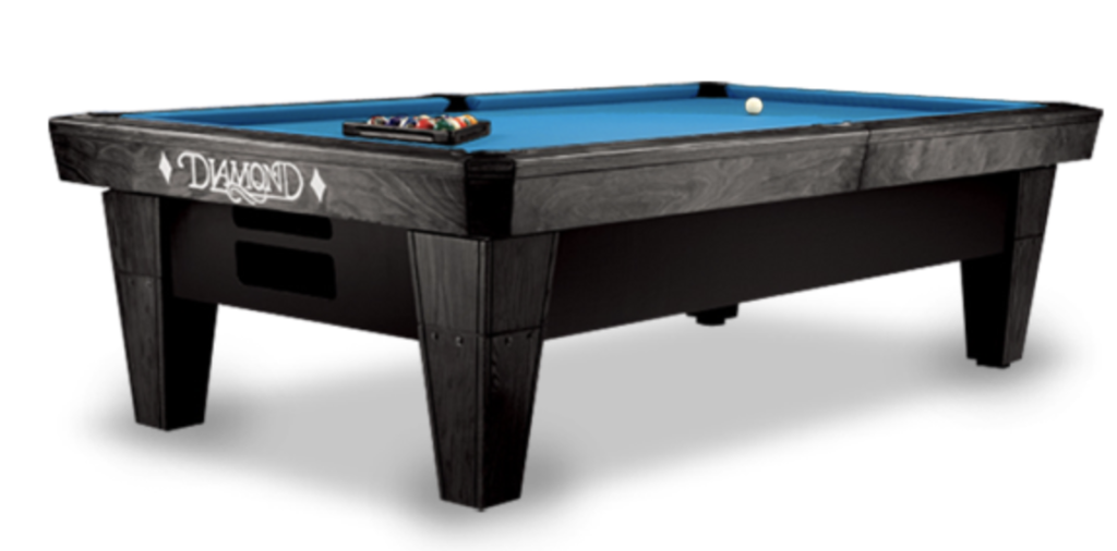 best quality pool table