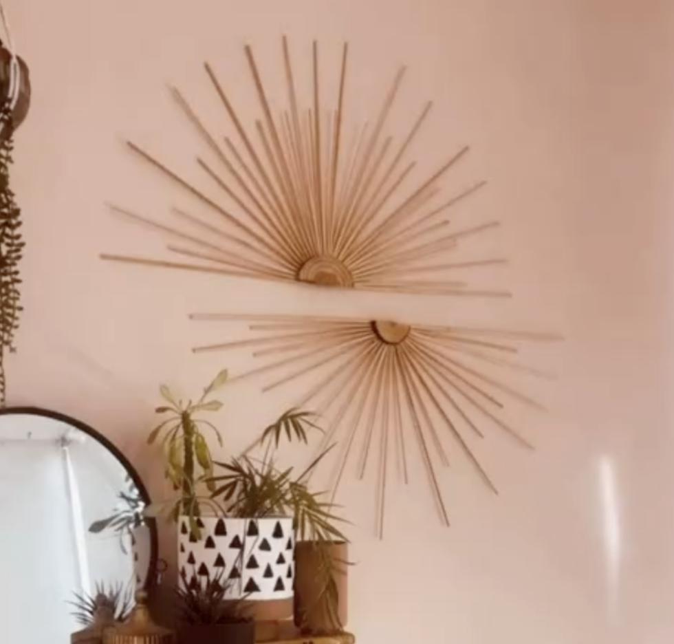 diy boho wall decor ideas