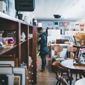 14 Sites like Wayfair for Affordable Furniture + Decor