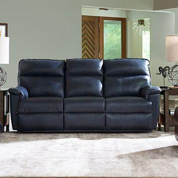 la-z boy sofas