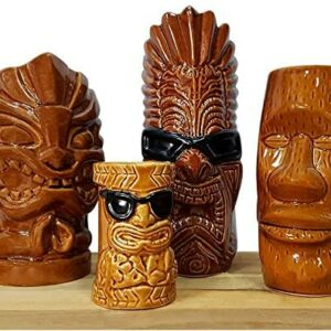 13 Best Tiki Mugs for Any Collection
