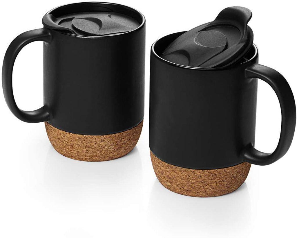 dowan coffee mug to keep coffee hot