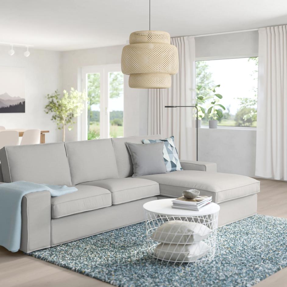kivik most comfortable ikea sofa