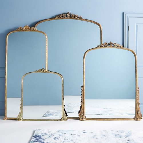 8 Anthropologie Mirror Dupes (Beautiful + Affordable)