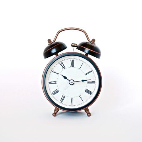 16 Unique + Cool Alarm Clocks to Make Waking Up Fun