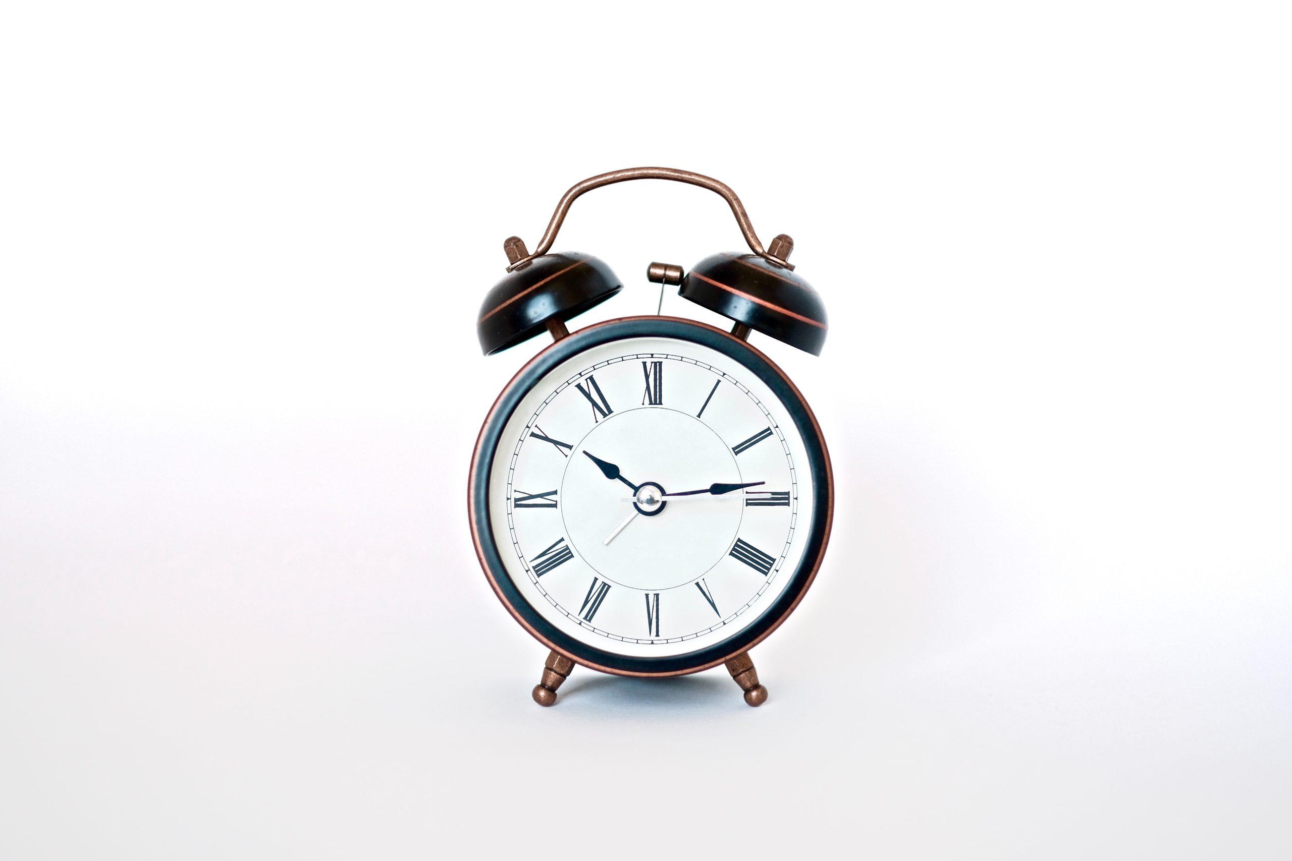 cool alarm clocks 2021