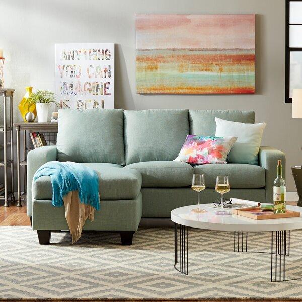 Wayfair green couch