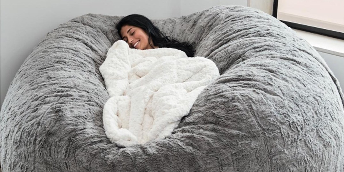 lovesac dupe 2021