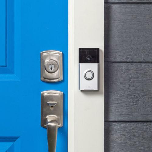 7 Best Ring Doorbell Alternatives in 2021