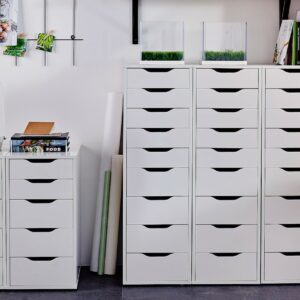 8 Best Ikea Alex Drawers Dupes in 2021