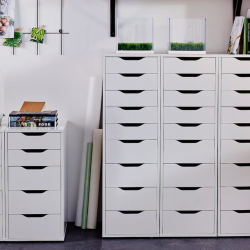 3 Best Ikea Alex Drawers Dupes in 2021