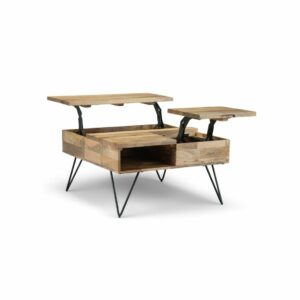 11 Best Square Lift Top Coffee Tables