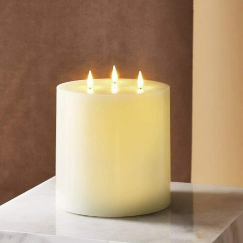 15 Best Flameless Candles for Safe Relaxation