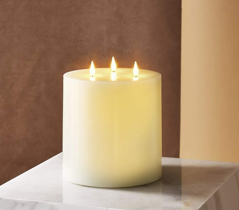 best flameless candles relaxingdecor