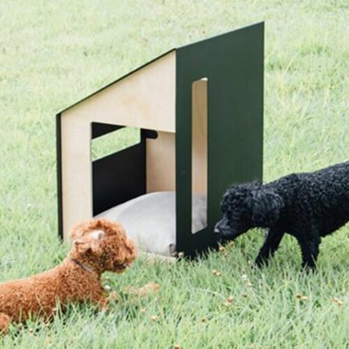 10 Best Luxury Dog Houses You Can Buy Right Now