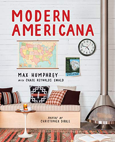"""Modern Americana"" by Max Humphrey with Chase Reynolds Ewald"