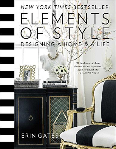 """""""Elements of Style"""" by Erin Gates"""