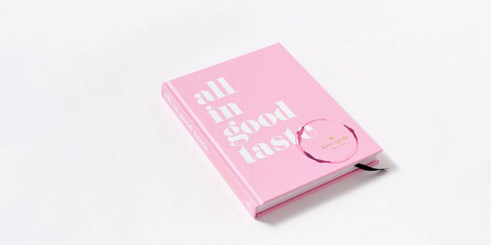 23 Pink Coffee Table Books for a Decorative Pop of Color