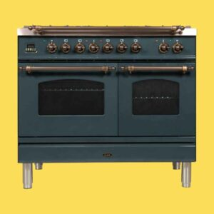 17 Unique Appliances (From Small to Large) to Upgrade Your Kitchen