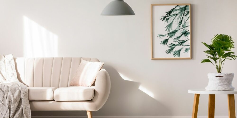 Minimalist Design Guide – 8 Ways to Infuse Minimalism Into Your Home